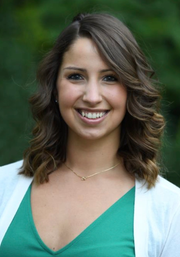 Emily Werner, Michigan State University registered dietitian.