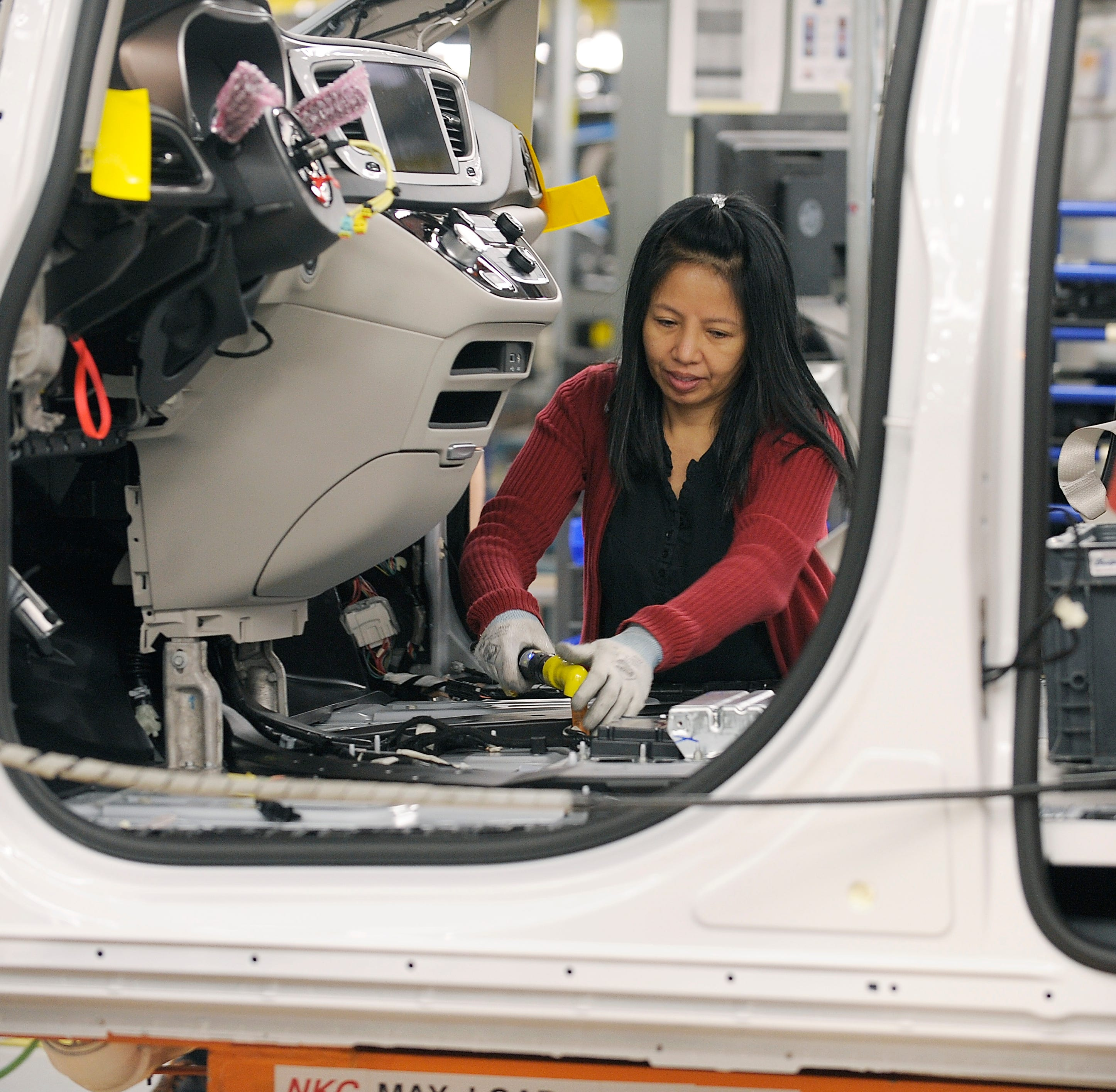 Unifor: FCA to invest $355M into Windsor plant