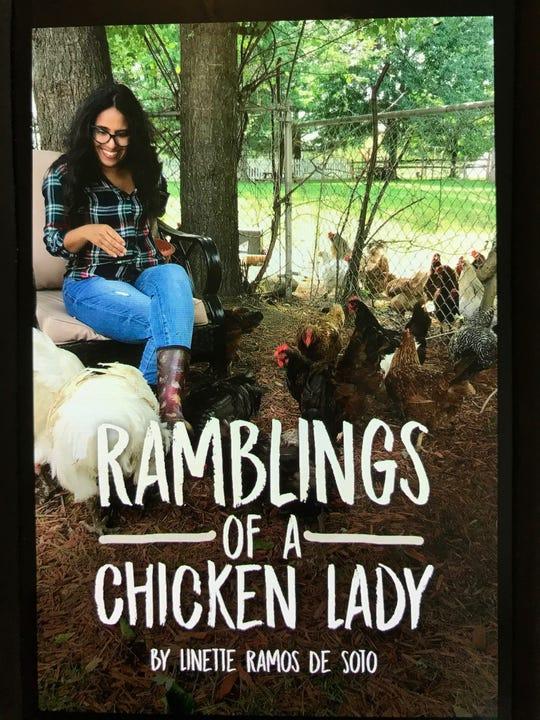 """Ramblings of a Chicken Lady"""