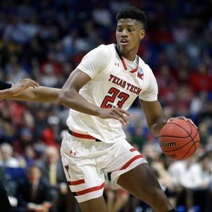'Hard to guard': Michigan's Matthews has tall task facing Texas Tech star Culver