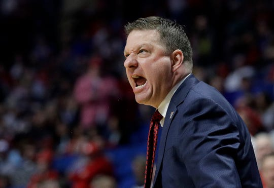 Chris Beard