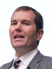 Andrew Brisbo