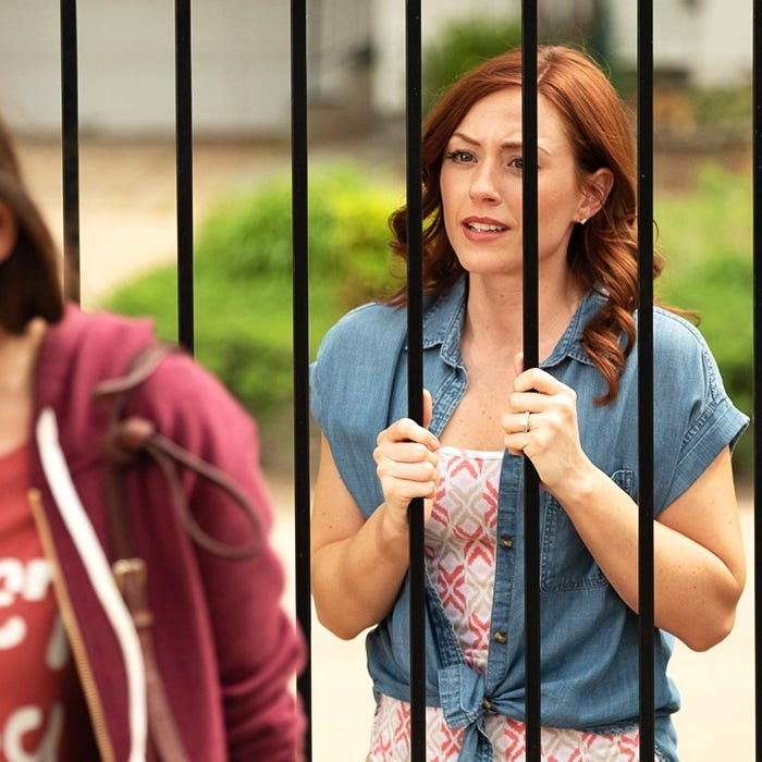 Review: Pro-life drama 'Unplanned' rallies base