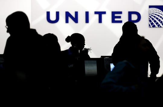 United Airlines will add two daily flights between Elmira and Washington, D.C.