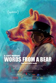"""Words from a Bear"" examines the enigmatic life of novelist N. Scott Momaday, the first Native American to win a Pulitzer Prize for fiction writing. The documentary will close out the ACT Human Rights Film Festival on April 13 in Fort Collins."