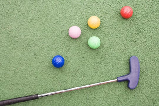 Old Town Putt will open in May in The Exchange, 244 N. College Ave., Fort Collins. The nine-hole mini-golf course is inside and includes a bar and party room.
