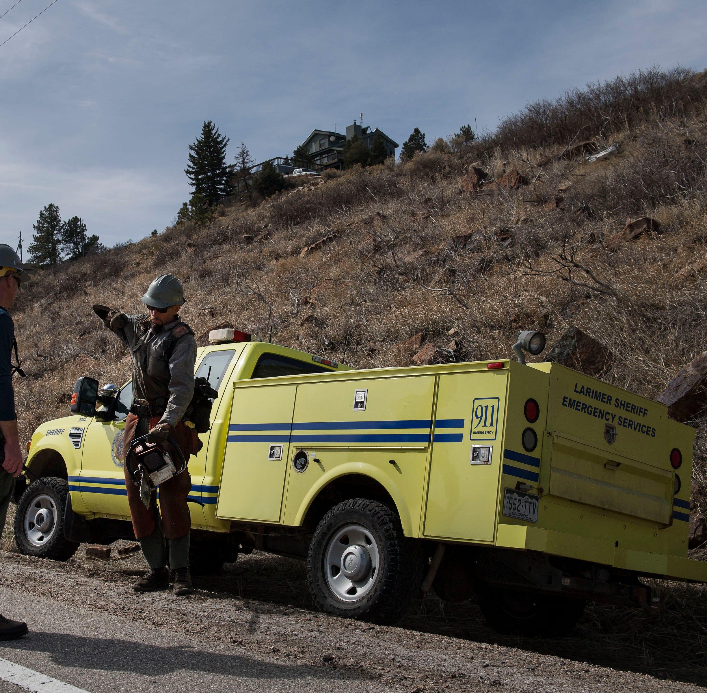1 found dead near Horsetooth Reservoir in Fort Collins