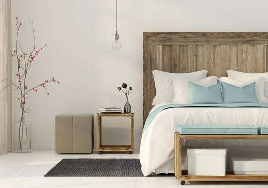 By making a few simple changes to your bedroom décor and layout, you can create a more soothing, relaxing space that is conducive to better rest and relaxation.