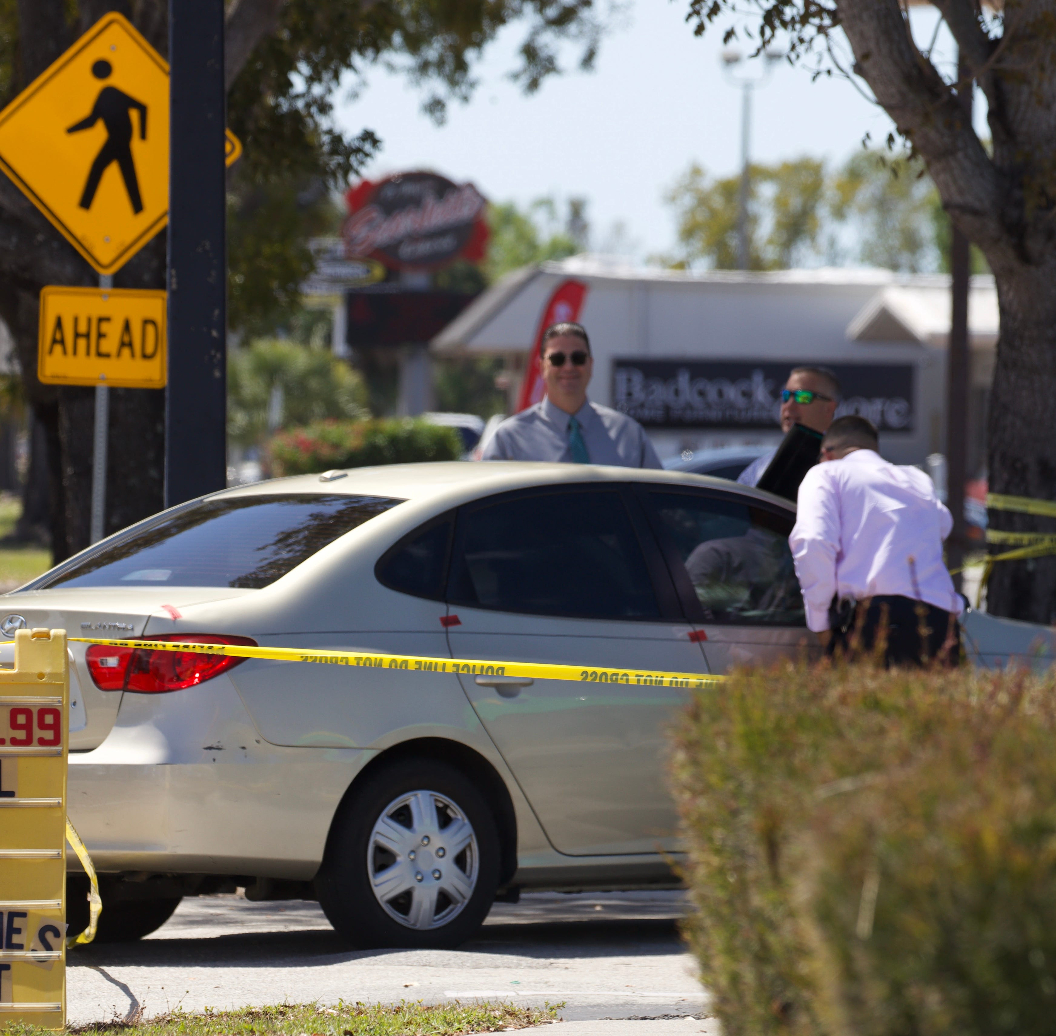 One hurt in shooting near Fowler Street Grill in Fort Myers