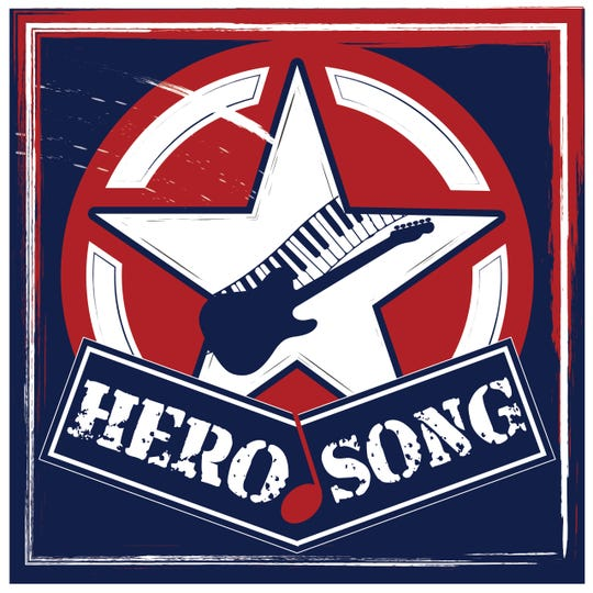 Hero Song's logo