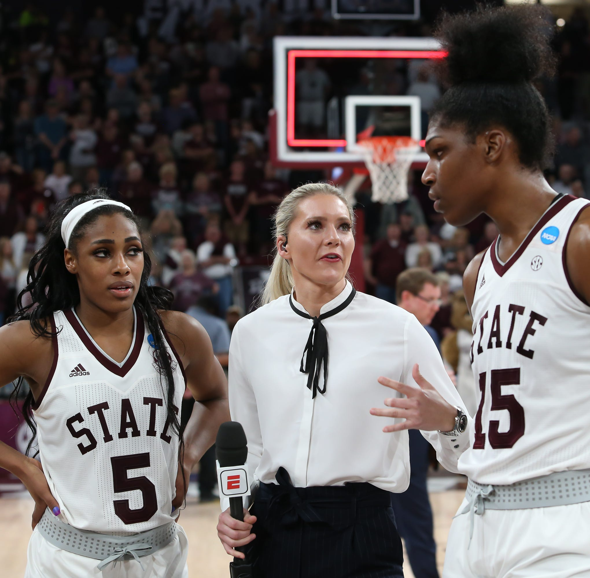 Where Mississippi State's McCowan, Howard might land in WNBA Draft