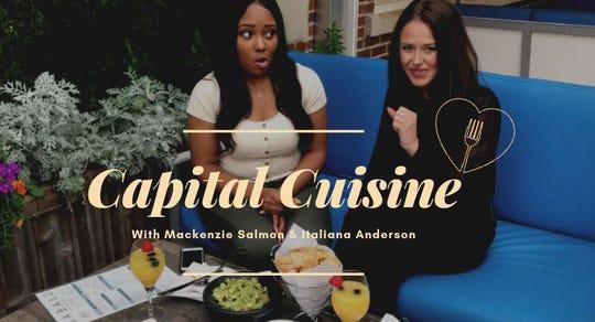 Capital Cuisine