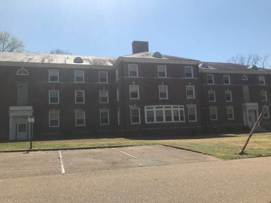 Sprague Hall was a dormitory on the campus of Lambuth University for decades. The University of Memphis is asking for $6 million to renovate the building into an academic facility.