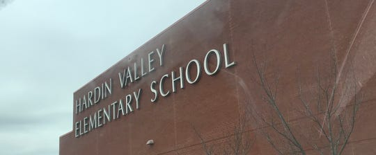 Hardin Valley Elementary School