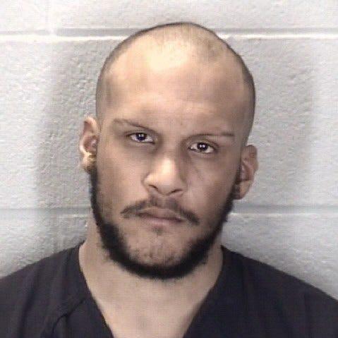 Lafayette gunman charged for firing shots near Howarth Center
