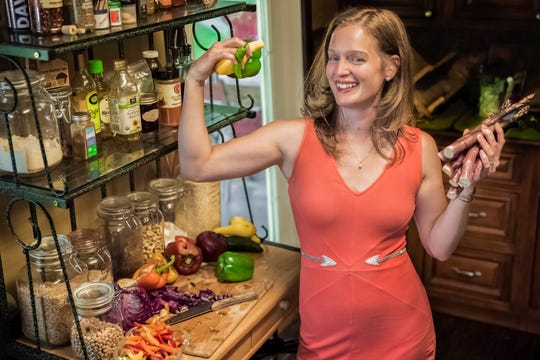 Empower yourself through natural health solutions