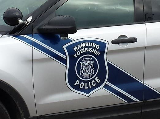 Charges were droppedagainst three former officers with ties to theHamburg TownshipPolice Department last month according to court records.