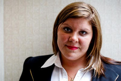 Jefferson District Judge Julie Kaelin