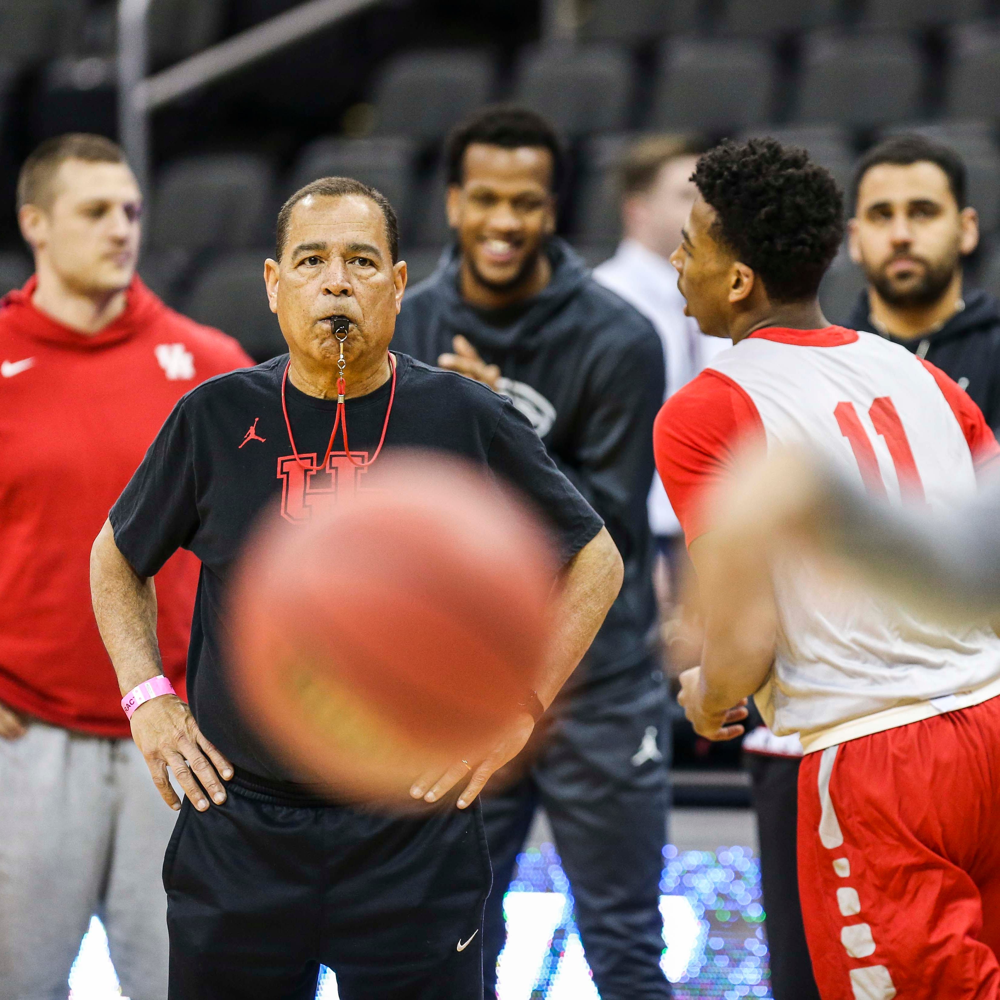 Bruce Pearl and Kelvin Sampson: Back on top after coaching purgatory