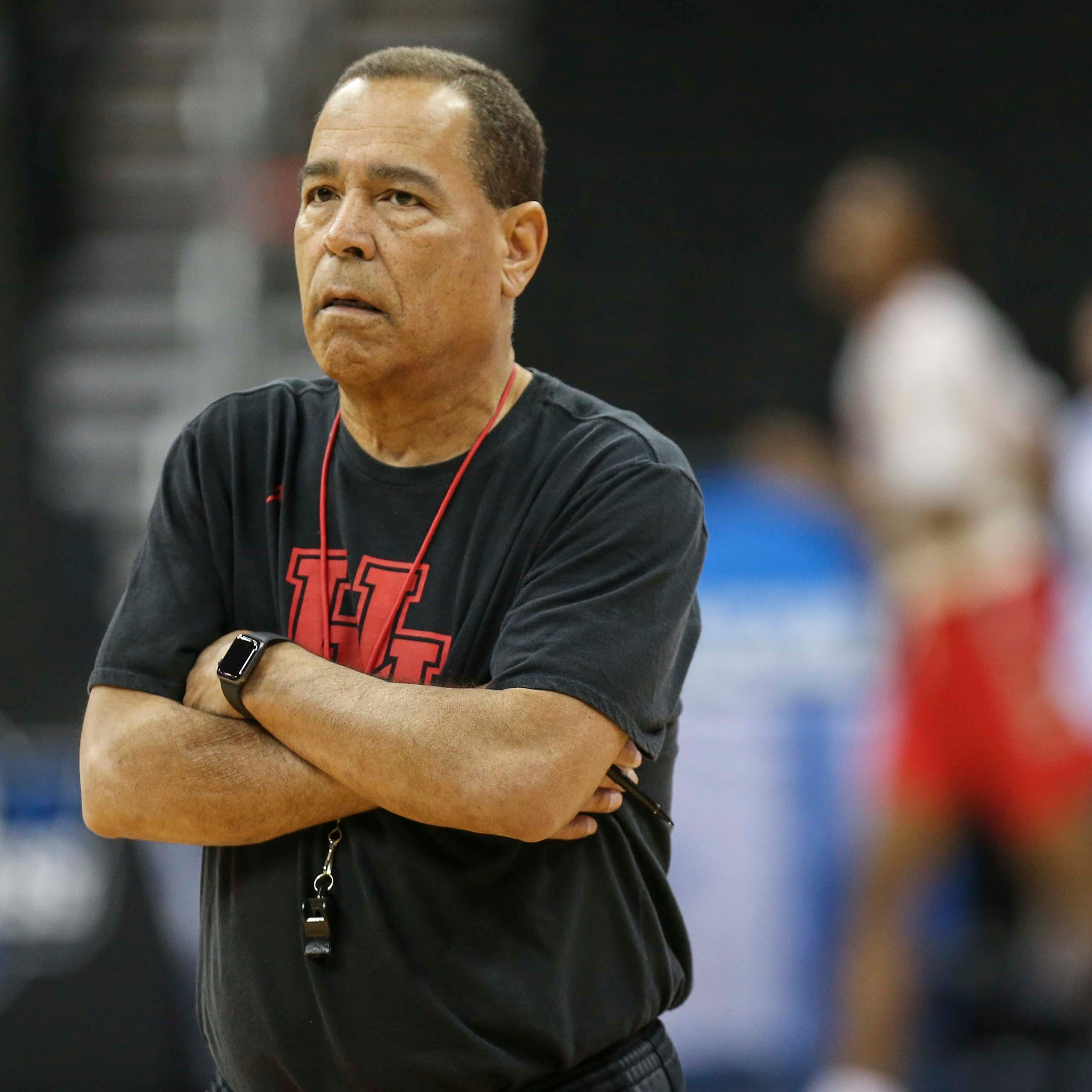 Kelvin Sampson: Calipari will never get credit 'for being a great coach'
