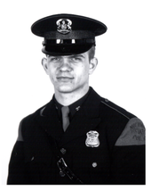 Michigan State Police Trooper Craig Scott