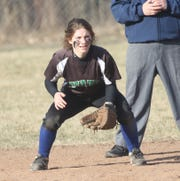 Clear Fork's Courtney Palmer led the Lady Colts to a 3-0 victory over River Valley on Tuesday.