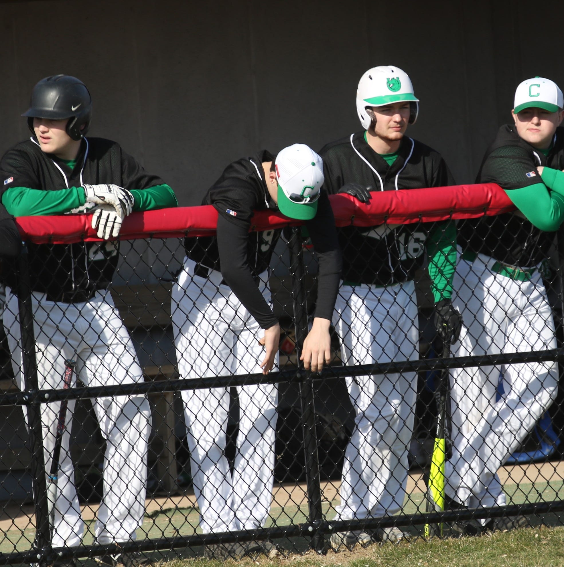 Richland County Baseball Power Poll: As weather warms, teams will heat up