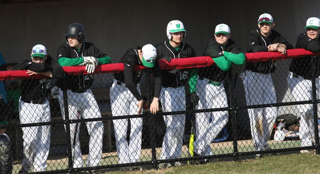 The Clear Fork Colts are the No. 1 team in the first weekly Richland County Baseball Power Poll.