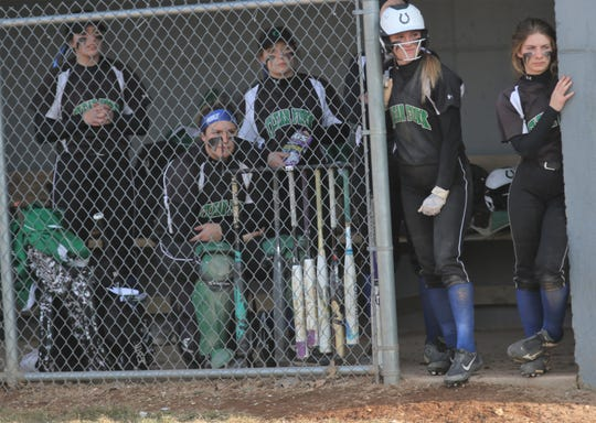 The Clear Fork Lady Colts are the No. 1 team in the first Richland County Softball Power Poll.