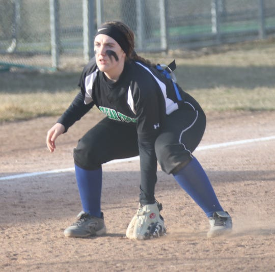 GALLERY: Clear Fork at Shelby Softball