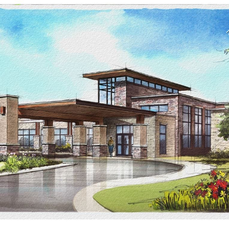 Baptist Memorial gets approval for emergency department in Arlington