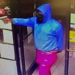 MPD releases suspect photo of Store clerk shooting at Frayser convenience store