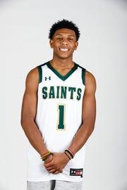 Kennedy Chandler, Briarcrest Cristian School - Basketball 10th