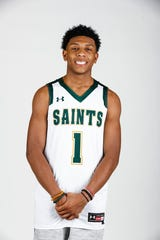 Kennedy Chandler, Briarcrest Cristian School - Basketball 10th