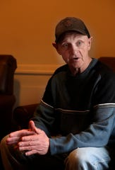 Robert Geib has  used services at one of Milwaukee's Crisis Resource Centers.