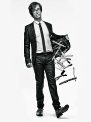 Having already rocked the suburbs, Ben Folds will rock downtown with the Milwaukee Symphony on Feb. 19, 2020.