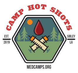 MedCamps of Louisiana will host its inaugural Camp Hot Shots, for children ages 8-16 who are living with juvenile diabetes in June.