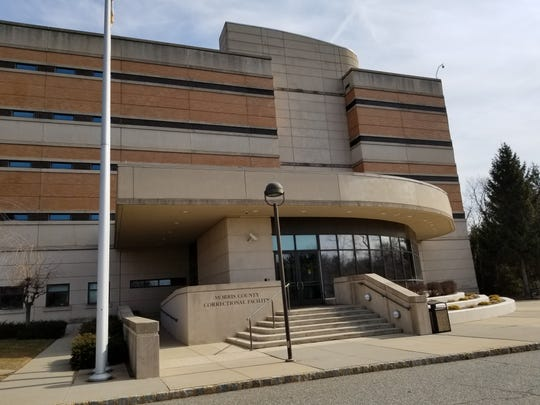 The Morris County Correctional Facility in Morris Township, opened in 2000.