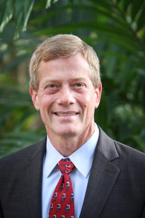 Ted Blankenship