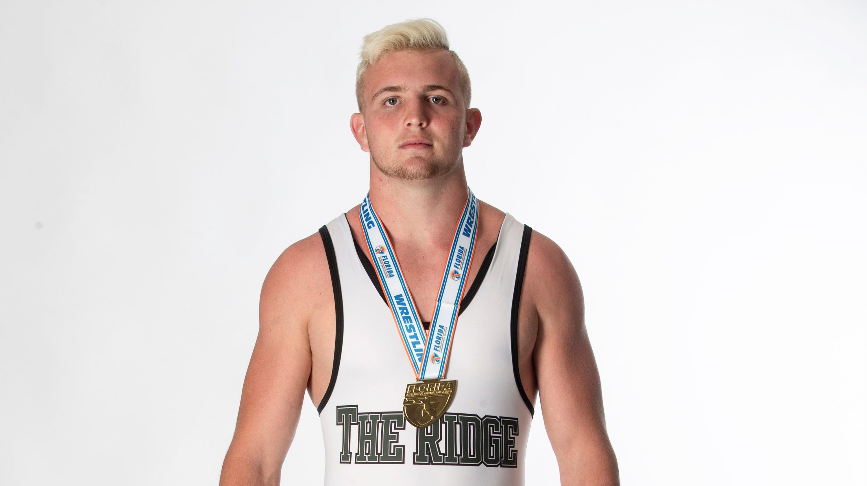 Palmetto Ridge star athlete Colby Singletary dies in car crash
