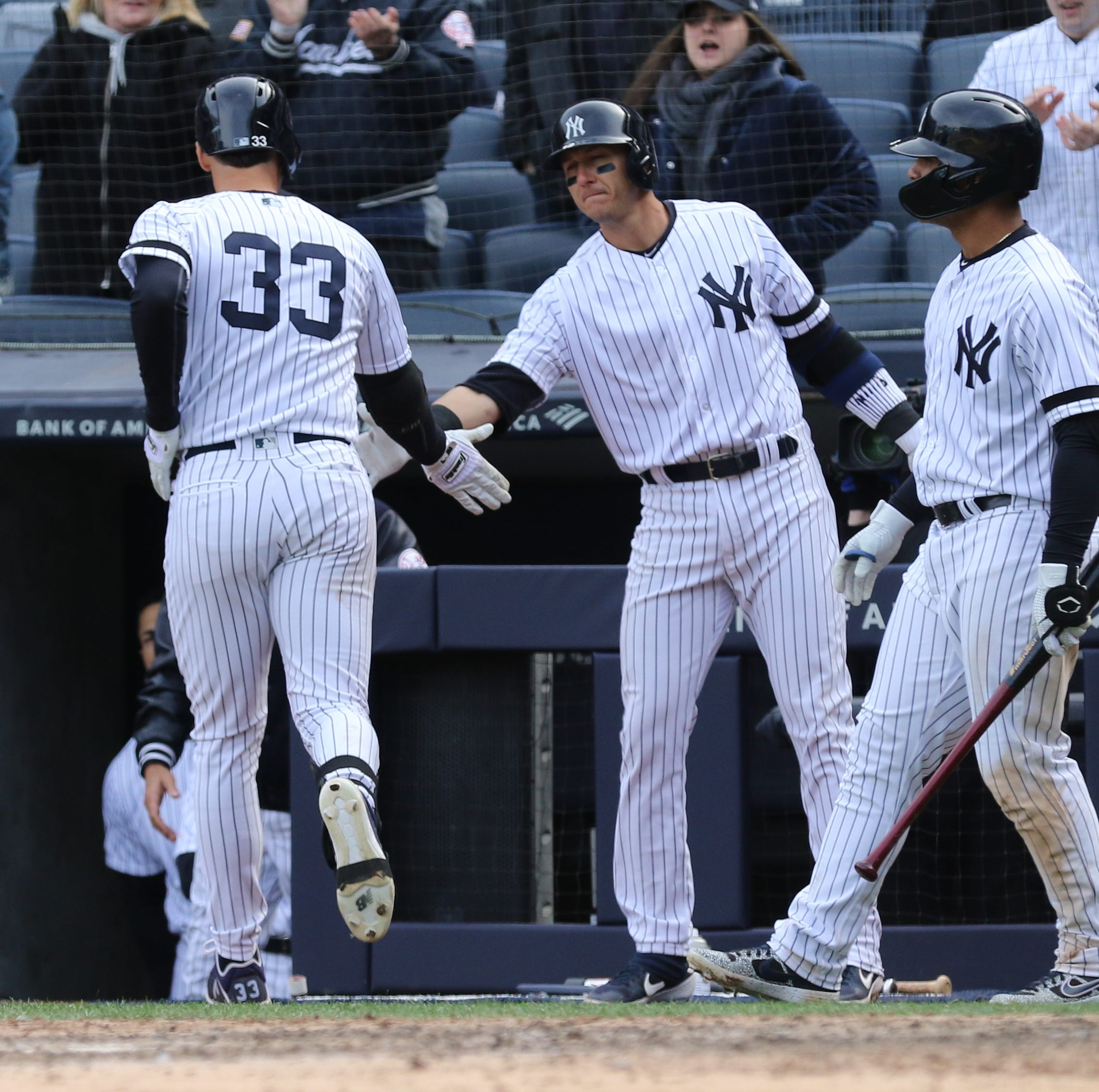 3 things we learned about New York Yankees on opening day