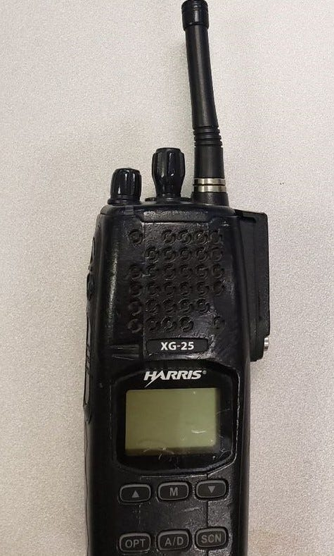 Clifton Police Department Communication Failures Date Back 20 Years