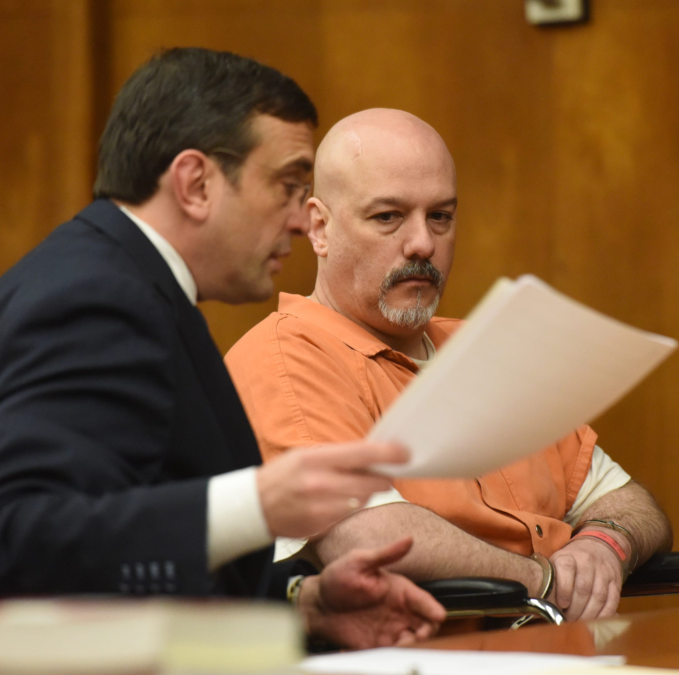 Attorneys for Midland Park machete murderer quit abruptly; sentencing delayed