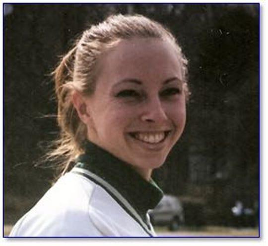 Kathleen Walsh, a 2002 DePaul graduate, died suddenlyDec. 17, 2003following a surgical procedure.
