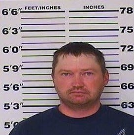 Man charged with criminal sexual contact with 11-year-old