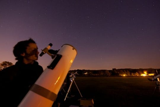 The Great Southwest Star Party at the Museum of Space History starts May 31 and is open to stargazers of all ages. The three day event will feature night sky viewing parties, museum and area tours, workshops, food vendors and on-site RV and tent camping.