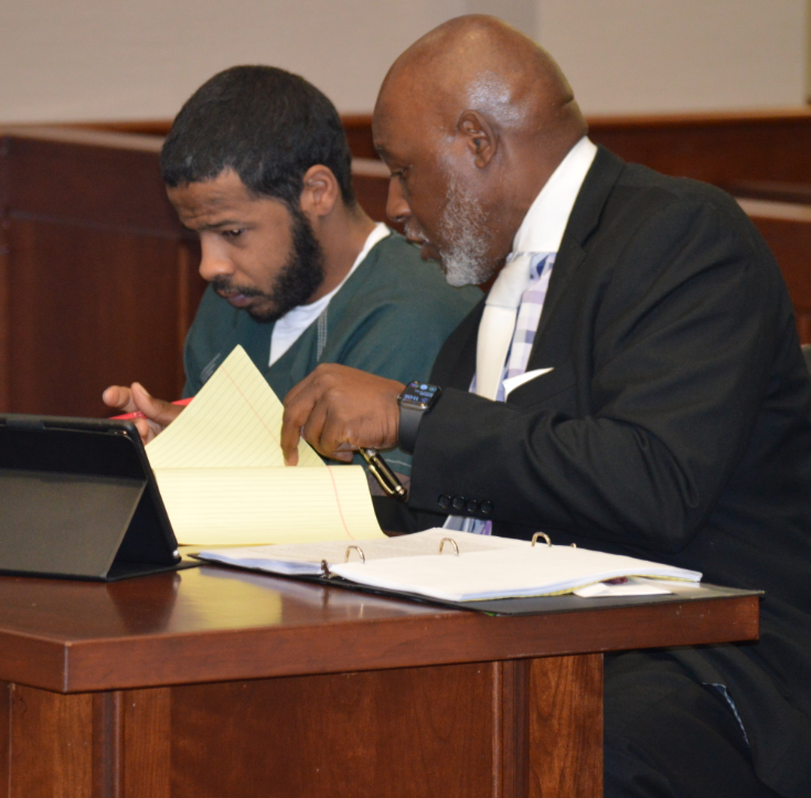 Wife testifies against husband in Livonia FedEx shooting, kidnapping case