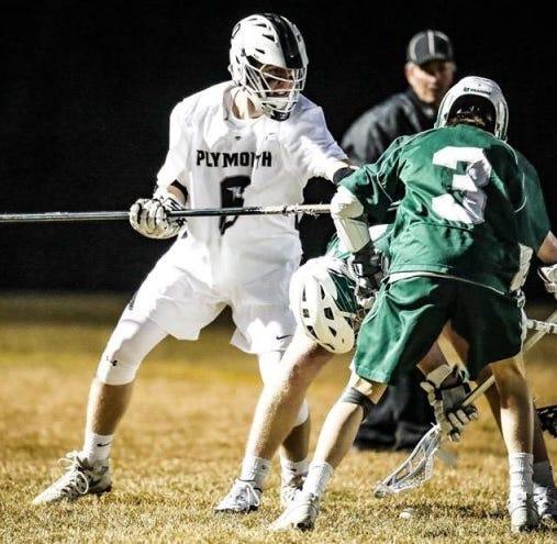 Lacrosse Scoreboard: Plymouth boys upset No. 6 Lake Orion, Livonia girls start strong