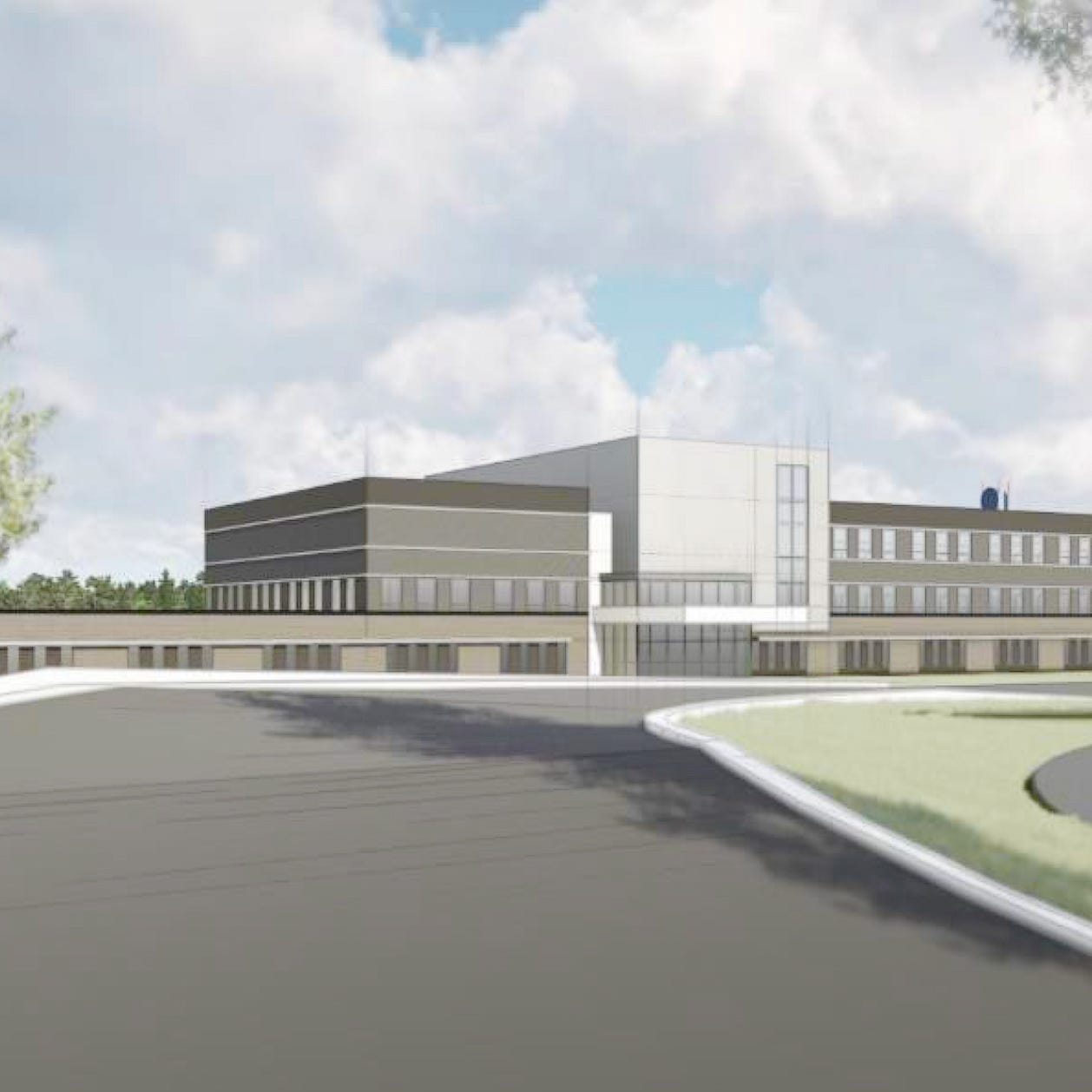 St. Joe's Health looks to construct medical building at Schoolcraft College