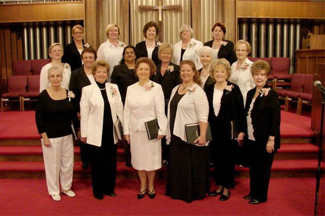 """This year's Livonia Community Prayer Breakfast will feature """" The Fifth Season,'' a women's ensemble that's been in existence for  46 years."""